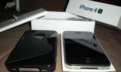 Hi all, I am selling an iPhone 4s 16gigs. Second hand