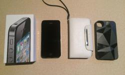 iPhone 4S 32Gb - Excellent condition 32Gb iPhone -