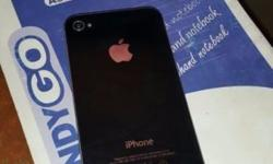 iPhone 4S 64GB, good condition, works perfectly!!! cash