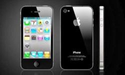 I'm selling my iPhone 4S 16GB - it is only 4months old
