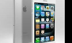 Brand New iphone 5 16 gig white for Sale  Unwanted