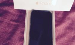 Apple iPhone 5s in mint condition,32GB,,with Italian