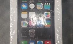 Band New IPhone 5s, 16GB, still sealed packaging with