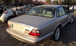 Jaguar XJR Stripping for spares . 0716031983 /