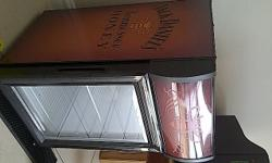 I have a brand new Jack Daniels bar fridge for sale,