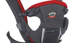 Soort: Baby Gear Jeep baby carrier, with unique safety