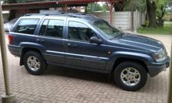 Fabrikaat: Jeep Model: Grand Cherokee Mylafstand: