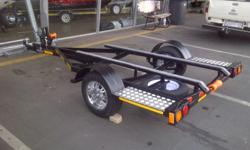 Ideal Trailers. We are a Trailer Company that sells