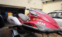 jet ski Classifieds - Buy & Sell jet ski across South Africa