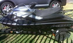 Beskrywing has to go! urgent sale! racing jetski!very