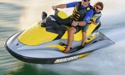 Full service and repairs to all Seadoo / Yamaha and