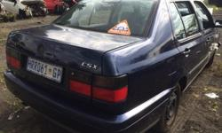 Vw Jetta 3 stripping for spares . 0716031983