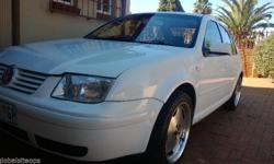 Jetta 4 1.6i low millage, clean inside and out, no