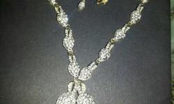 Costume Jewellery R150 a set. All other Fancy jewellery