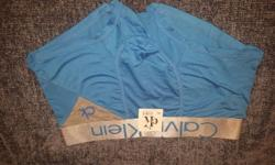 Variety of polo and CK Briefs for sale all sizes and