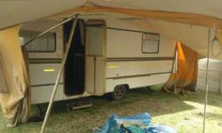 I want to sell jurgens caravan in good condition still.