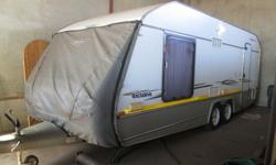 Jurgens Exclusive 2003 Includes: Full Tent - ground