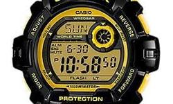 New G-shocks for Sale Model No G-8900SC-1Y Free