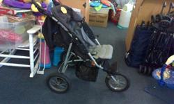 Just baby jogger for sale, in a good condition.