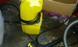Karcher for sale not neg, no sms and no deliveries