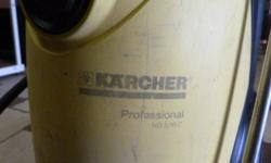 High pressure cleaner in great condition ,this one