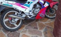 R8000 or swap for offroad bike (yz, rm or kx) contact