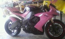I am looking for a 2006 onwards Suzuki gsx-r 750, to
