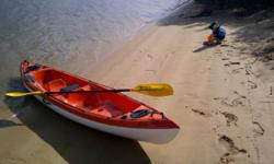 Beskrywing Macski Explorer Kayak I am selling my 2