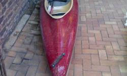 Soort: Kayak Single seat Kayak with paddle R1800.00 Two