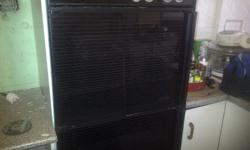 Kelvinator oven for sale. Also a Defy hob (R500) and