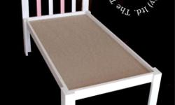 Childrens bed brand new 1300 x 760 x 400mm high The