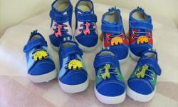 Beskrywing Klere/Shoes/Accessories: Kids Shoes
