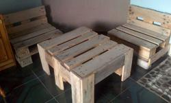 Kids benches and table set R250 whatsapp 0833122992