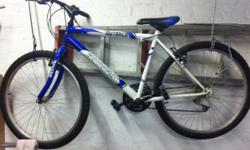 Beskrywing Boys bicycle - very good condition. Asking