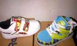 BOYS & GIRLS TODLERS SIZE 4-9 ONLY   WHILE STOCKS