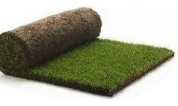 Whether you simply need the turf delivered or require