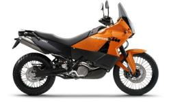 Finance without Learners or License Required KTM 990