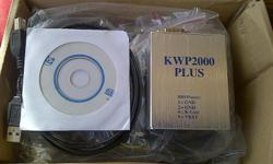 KWP2000 Plus ECU Flasher/Chip Tuning Tool OBD2 Brand