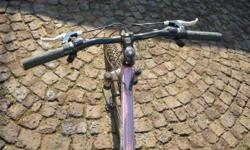 Soort: Bicycle Soort: Mountain Bikes Pacific GTR