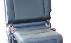 TOYOTA LAND CRUISER PRADO TX REAR JUMP SEAT AS GOOD AS