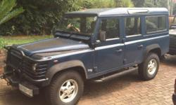 Beskrywing Fabrikaat: Land Rover Mylafstand: 230,000