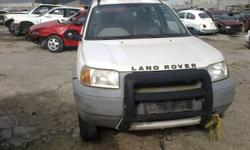 ENROUTE MOTOR SPARES STRAND NOW STRIPPING LAND ROVER ,