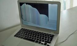 Cracked and broken laptop screens repairs and