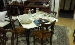 We have a large selection of antique and vintage