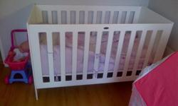 Immaculate Treehouse Cot Like New