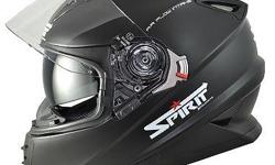 Spirit Xcelerate Full Face Helmets Special offer Was