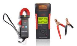 Launch X431 BST-760 Battery System Tester Suitable for