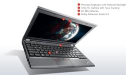 Lenovo THINKPAD Ultrabook - Used in Brand New Condition