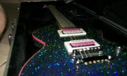 Soort: Electric Guitar This Amazing Guitar plays like a