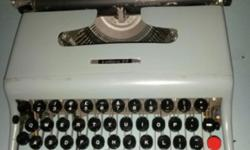 Lexington Typewriter, perfect for your study as a